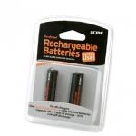 Батарея аккумуляторная Ni-Mh 2600 мА/ч (2 шт)