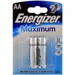 Батарея гальваническая щелочная (alkaline) 1,5 V Maximum
