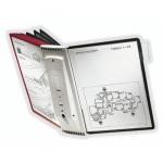 Стойка информационная настенная SHERPA WALL UNIT 10