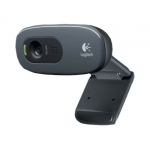 Веб-камера HD Webcam C270