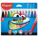"Фломастеры ""Color Peps MAXI"""
