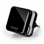 Зарядное устройство CH07 2хUSB от сети ACME