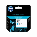 Струйный картридж HP 711