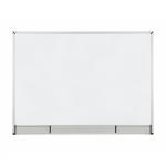 Магнитная доска с полимерным покрытием 2x3 Starboard NEW 2013 белая