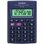Калькулятор карманный 8р.  HL-4A-S-EP