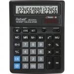 Калькулятор настольный 12р.-16р. серии 412+/554+/664+