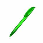 """Ручка шариковая автоматическая """"Challenger Soft Clear"""""""