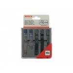 Набор пилок для лобзика Bosch