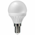 Лампа светодиодная LED Mini Globe (3W Е14)