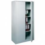 Шкаф хозяйственный БШ 2