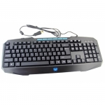 Клавиатура AULA Adjudication expert gaming keyboard