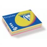 "Бумага цветная ""Trophée"" ассорти, 80 г/м"