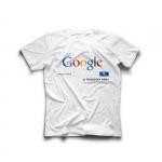 """Майка """"Гугл у пошуках ежы"""""""