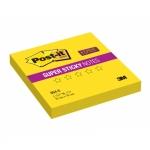 Бумага для заметок Post-it Super Sticky
