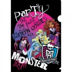 "Папка-уголок ""Monster High"""