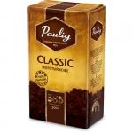 """Кофе """"Paulig"""" Classic молотый 250 г"""