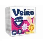 Салфетки бумажные Veiro