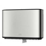Диспенсер TORK д/туалетной бумаги в мини рулонах металл, T2