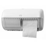 Диспенсер TORK Matic для туалетной бумаги в стандартных рулонах Т4