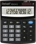 Калькулятор 12 р. SDC412BX