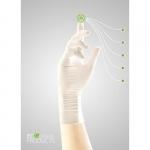 Перчатки латексные многофункциональные First+Care
