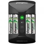 Зарядное устройство Energizer Pro Charger + 4 AA 2000 mAh