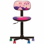 Кресло для детей BAMBO PRINCESS