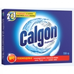 Средство для смягчения воды и предотвращения накипи Calgon 2 в 1