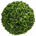 Растение искусственное САМШИТ КЛАССИЧЕСКИЙ