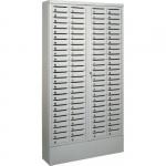 Шкаф абонентский ША 100Д2