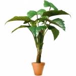 Растение искусственное Тропическое ТАРО