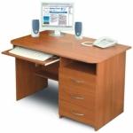Компьютерный стол СтП 12/6 К L/R