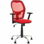 Кресло для персонала MASTER net