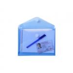 """Папка-конверт """"Velcro"""", А5"""