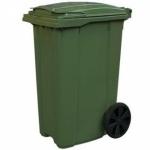 Контейнер пластиковый для мусора TС-360