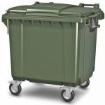 Контейнер пластиковый для мусора TС-1100