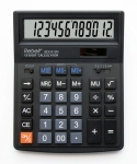 Калькулятор настольный 12р. BDC412NBK BX