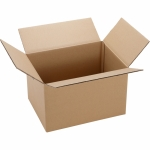 Коробка 380*285*190 Т22 картонная