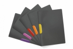 Папка с клипом А4, Duraswing Color