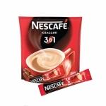 Кофейный напиток NESCAFE 3в1  Классик  растворимый  ( 20шт/уп )