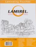 пленка для ламинирования Lamirel (100шт.)