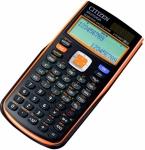 Калькулятор научный, SR-270X