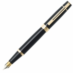 "Ручка перьевая ""300 Glossy Black"""