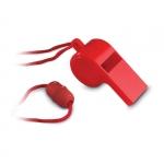 Свисток на шнурке REFEREE