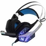 Компьютерные наушники AULA Storm Gaming headset