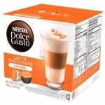 Капсулы для кофе-машин Nescafe Dolce Gusto