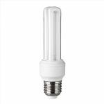 Лампа энергосберегающая 2U (11W E27 10000h)