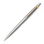 "Ручка шариковая автоматическая ""Jotter Stainless Steel GT"""