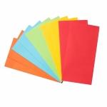 Набор конвертов цветных