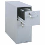 Шкаф картотечный ТК 2 (A6)